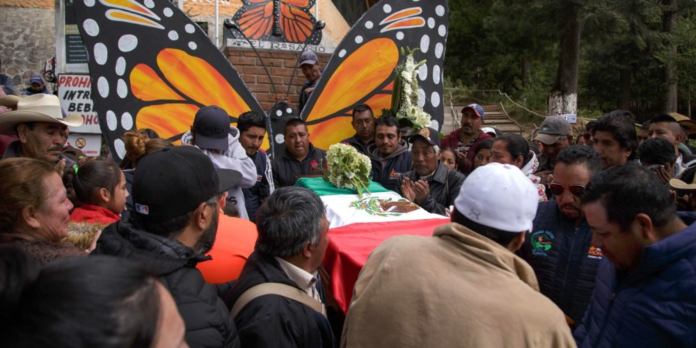 Pide ONU proteger a defensores de DH en México