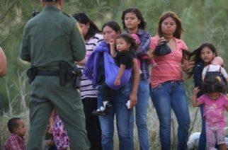Ya van más de mil aguascalentenses deportados de los Estados Unidos en el año