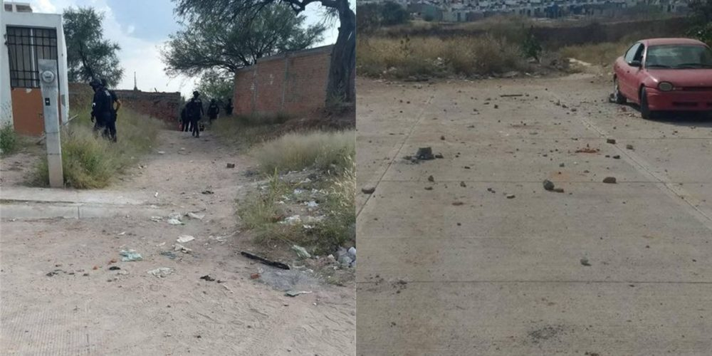 Denuncian robos y agresiones de vecinos en Villa Loma Dorada