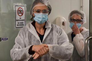 En Nueva Zelanda declaran curado a último paciente con Covid-19