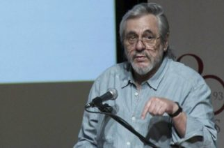 Muere el cineasta mexicano Paul Leduc a los 78 años de edad