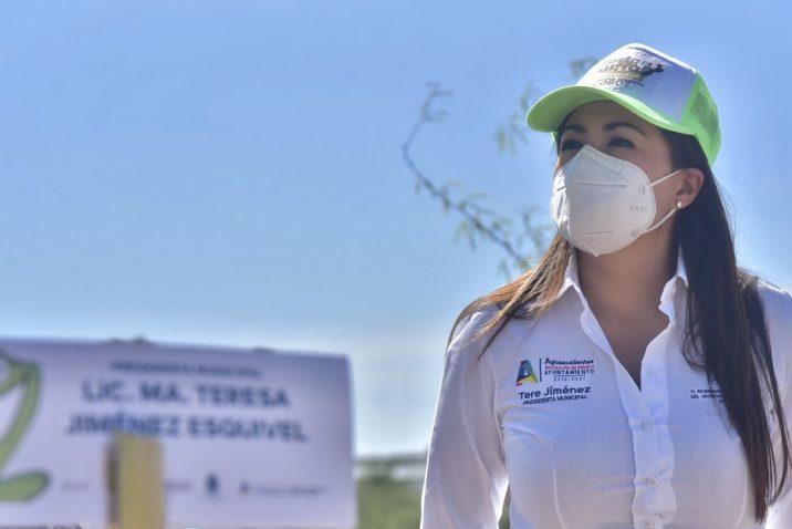 Se concreta la protección del área natural municipal en Bosque de Cobos