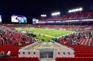 NFL planea celebrar el Super Bowl LV con aficionados