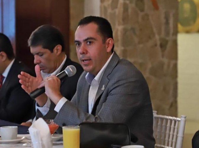 Estiman decrecimiento en la economía de Aguascalientes del -3%: SEDEC