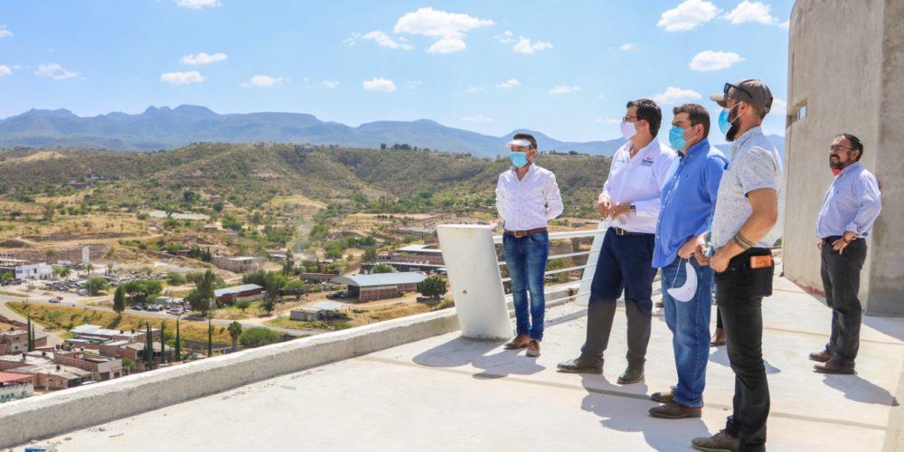 Fortalecen proyectos turísticos en Calvillo