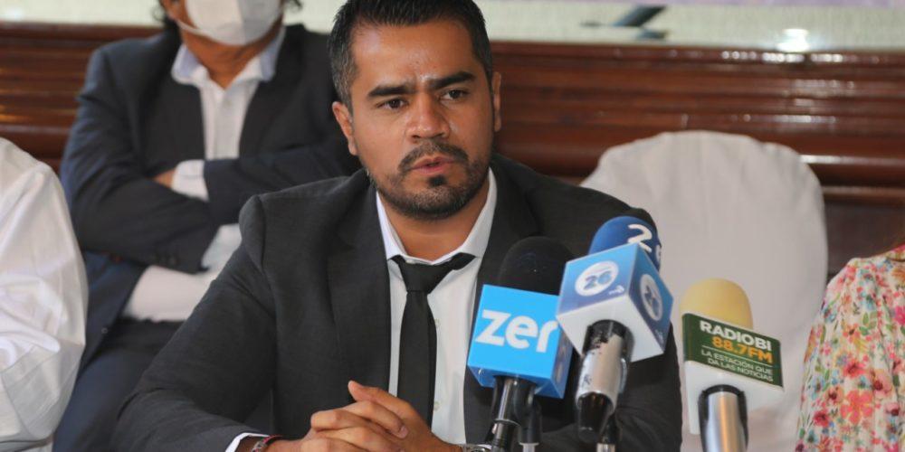 Suman 300 casos de personal infectado por Covid en Hospital Hidalgo: Araiza