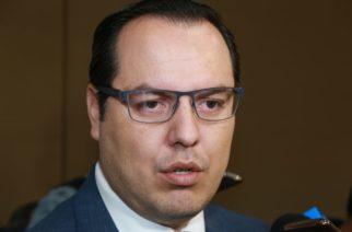 Cancelación de Tianguis de Muertos fue acuerdo consensuado: Beltrán