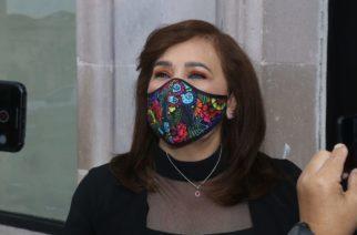 Preocupante organización de maratón en Aguascalientes en pandemia: Gallegos