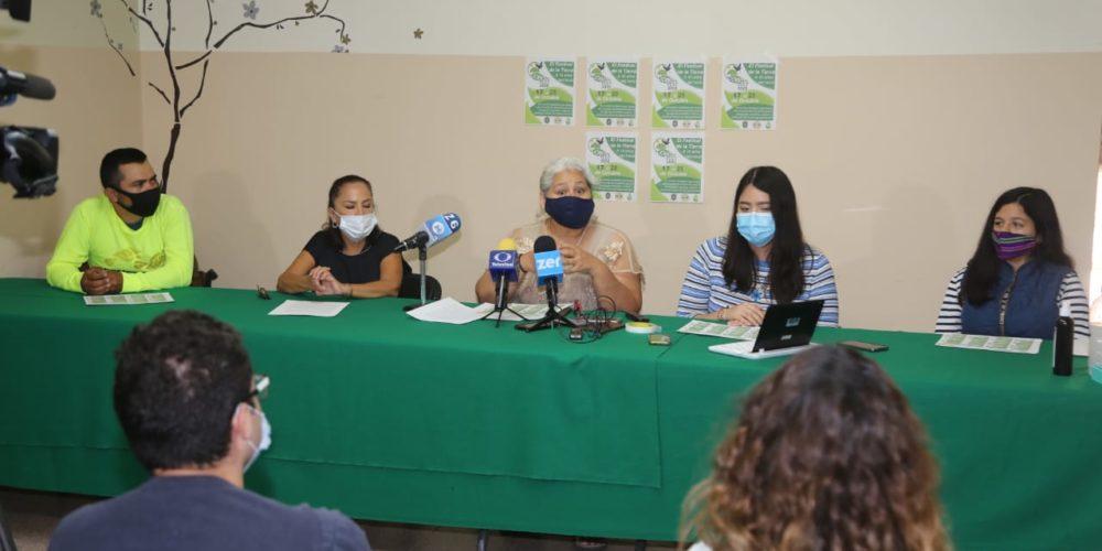 Rebasadas instituciones de los tres niveles en temas ambientales: Castorena
