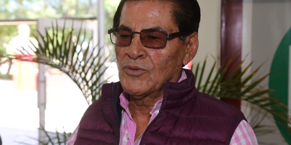Evade PRI Aguascalientes fijar postura en caso Cienfuegos