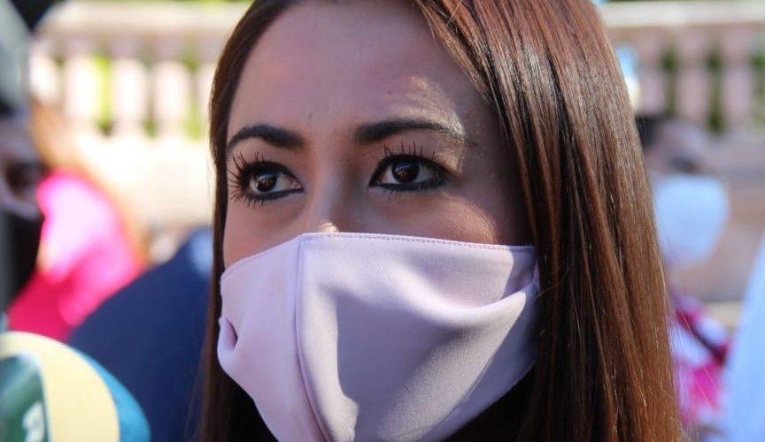 Asegura Jiménez que se han reducido índices de inseguridad en Aguascalientes