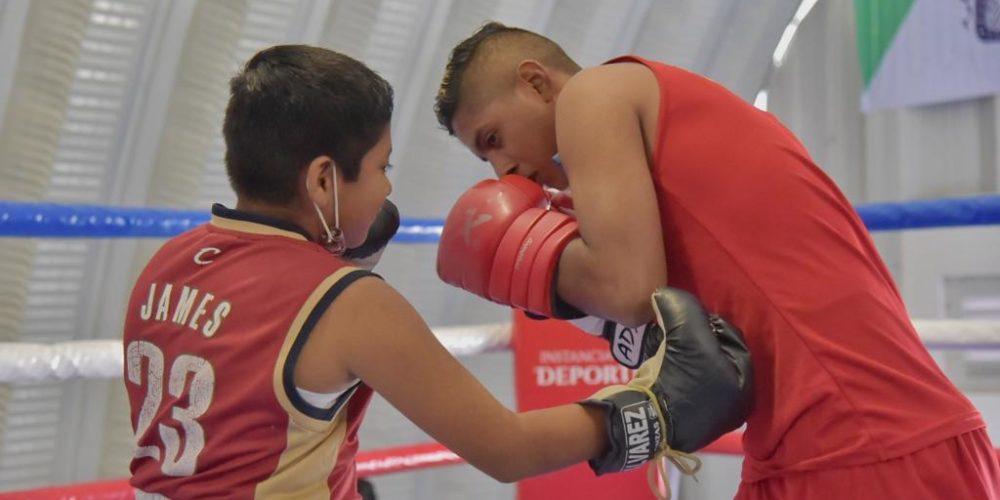 Jesús María arranca academias deportivas municipales