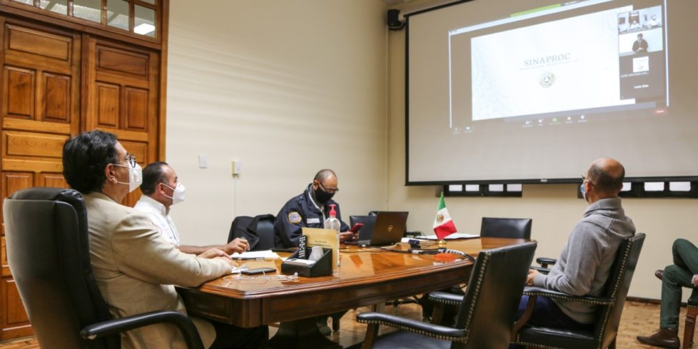 Capacitarán a personal de Protección Civil en atención a discapacitados