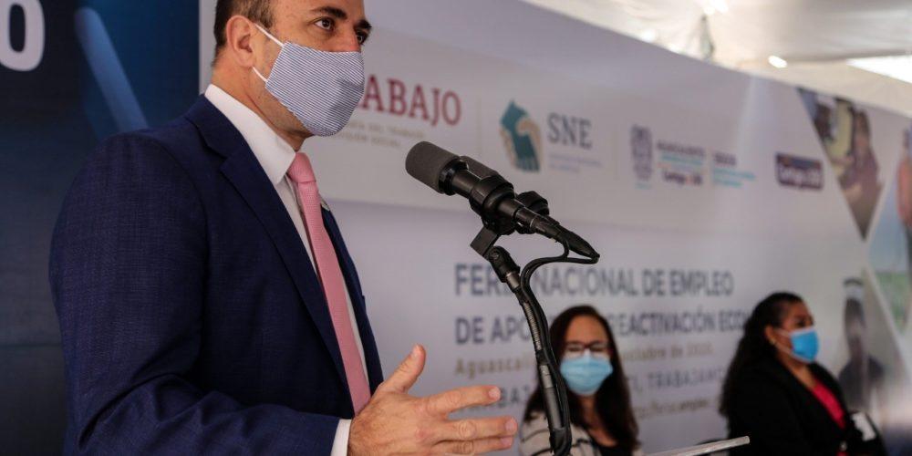 No descartan aplicar otra vez Ley seca en Aguascalientes