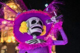 Pertinente la cancelación de Festival de las Calaveras: Morena