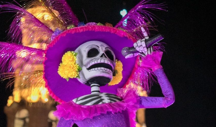 Se solidarizan hoteleros con gobierno en cancelación del Festival de Calaveras