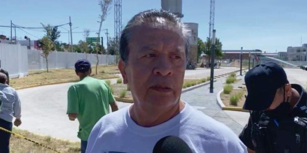 Denuncian el OVSG la detención de un familiar de persona desaparecida en Aguascalientes