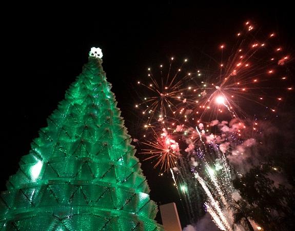 """No descartan realizar """"Villa Navidad"""" en Aguascalientes"""