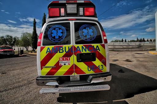 Fue atropellado en la entrada a San Gerardo y agoniza en la clínica 3 del IMSS