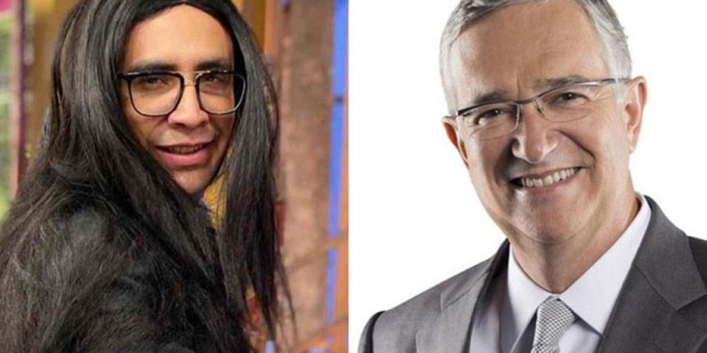 Ricardo Salinas Pliego manifiesta su desagrado por Venga la alegría