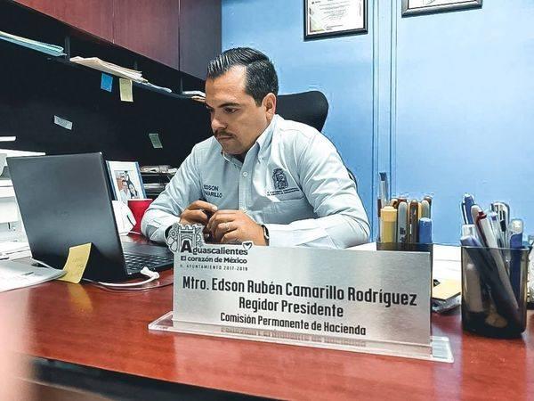 Regidor del PAN quiere que reincidentes paguen con servicio comunitario
