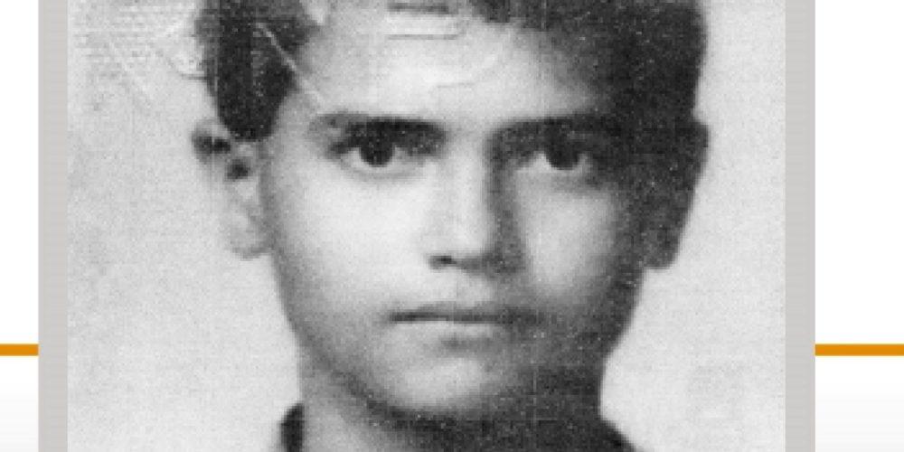 Marvin desapareció hace 32 años en Jalisco, lo buscan en Aguascalientes