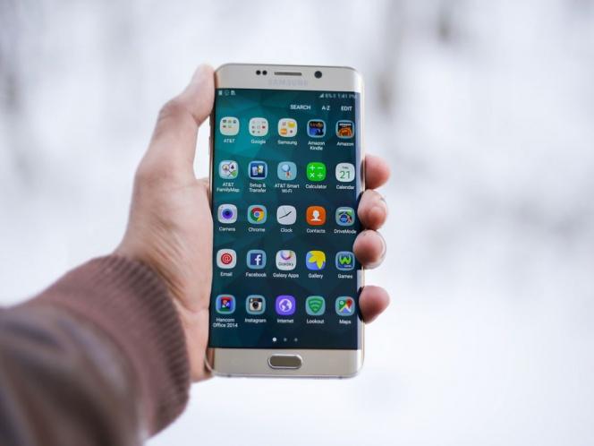 Samsung habilita función para encontrar móviles extraviados