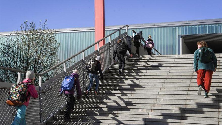 Finlandia frena crecimiento de Covid-19 gracias al distanciamiento social