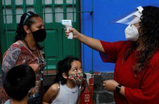 96 mil 430 muertes por coronavirus en México