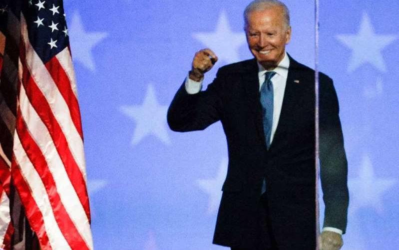 Joe Biden gana Michigan y se acerca a los 270 votos para ser presidente