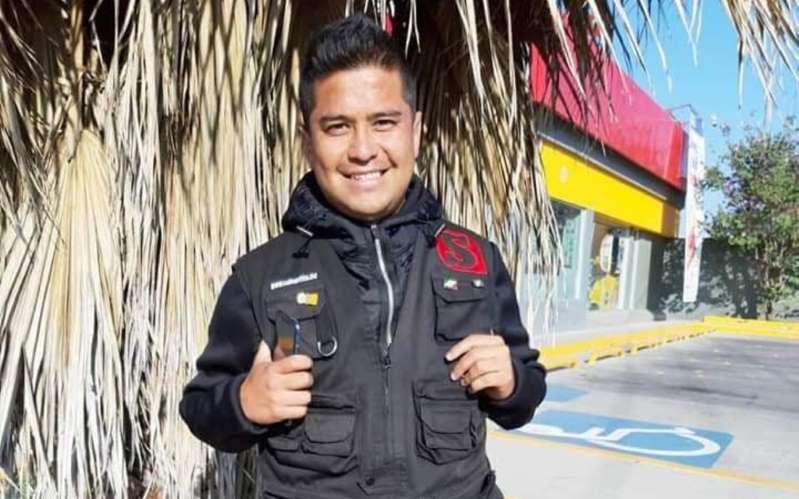 Muere reportero baleado en cobertura policíaca
