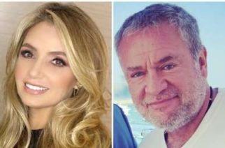 Angélica Rivera y El Güero Castro reaparecen juntos