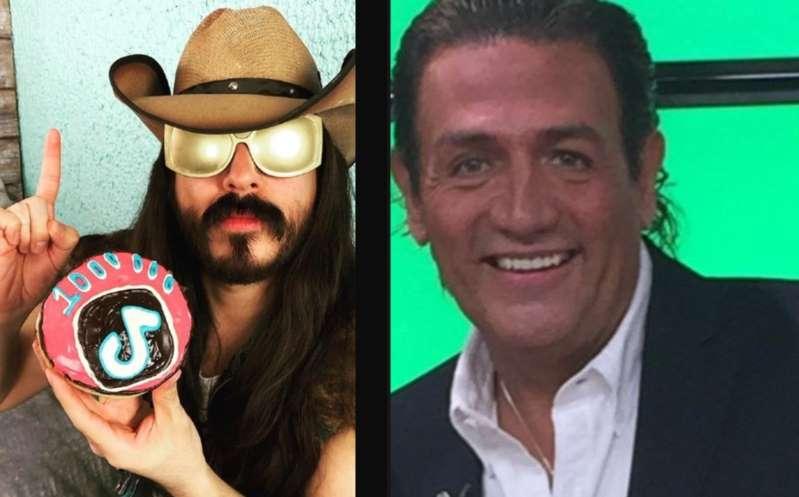 Rey Grupero se va en contra de 'Fabiruchis'