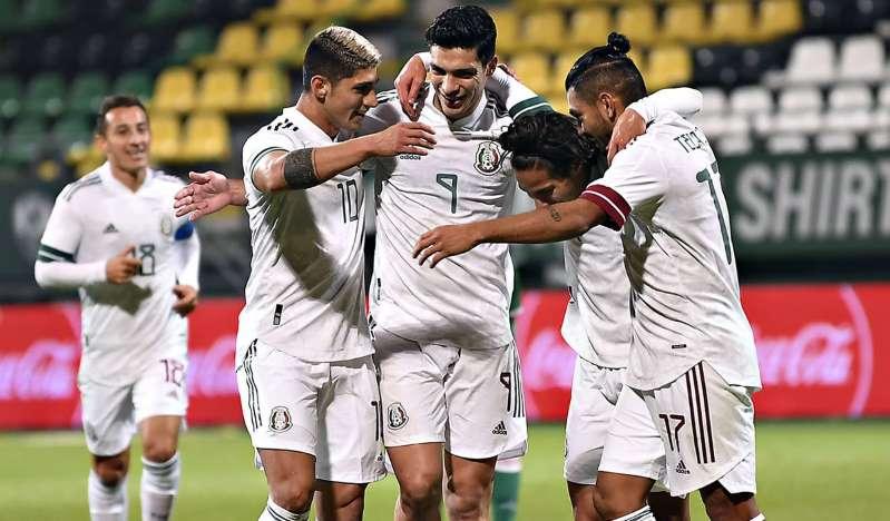 Critican al Tri por entrar al Top-10 FIFA