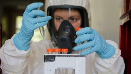 Van más de 92 mil muertos por Coronavirus en México