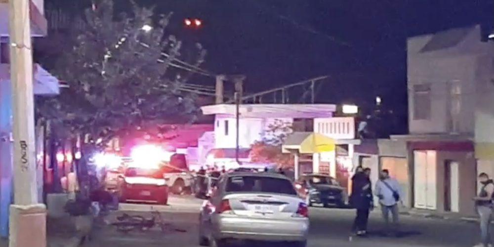 Imparable la violencia en Aguascalientes, ejecutan a 3