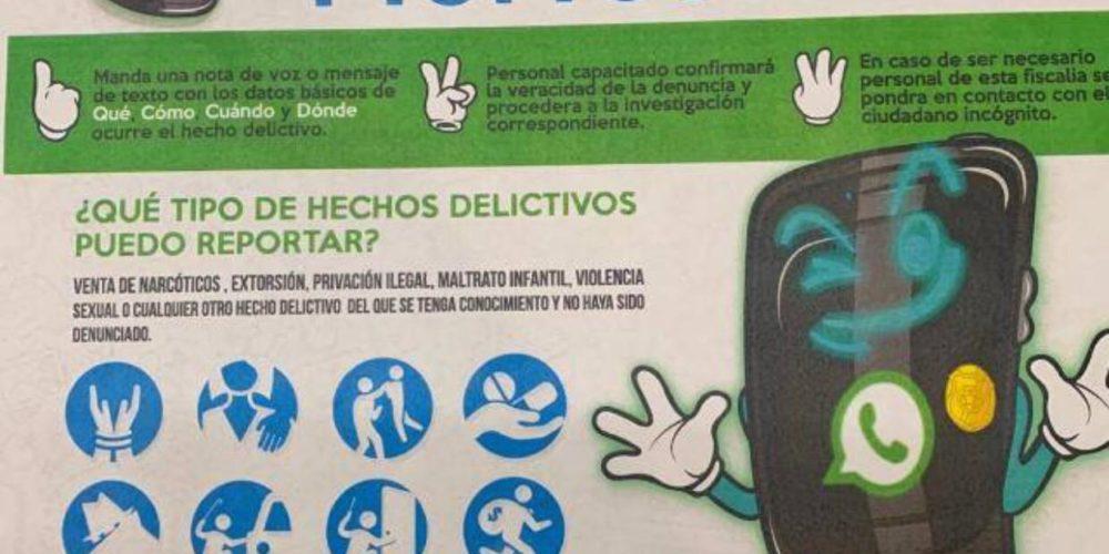 Vinculan a Gaby por vender drogas en Aguascalientes