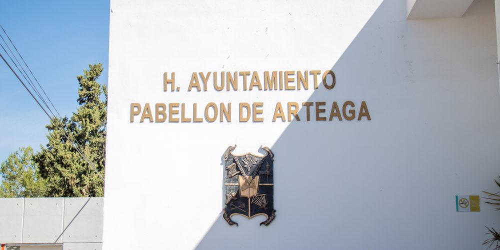 Pide Pabellón de Arteaga a CFE no cortar energía en pozos de agua por pandemia