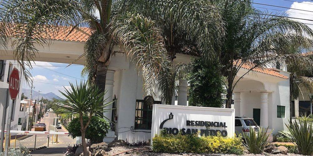 Segundo robo consecutivo en Río San Pedro, se llevan 150 mil pesos de un domicilio