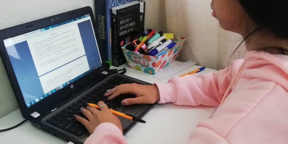 Amplía IEA periodo de registro en línea para el ingreso al bachillerato