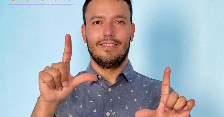 Fomenta Calvillo la inclusión de personas sordas