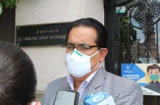Adelanto de participaciones de municipios también se considerará endeudamiento: Alaniz