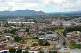 Miércoles parcialmente nublado en Aguascalientes