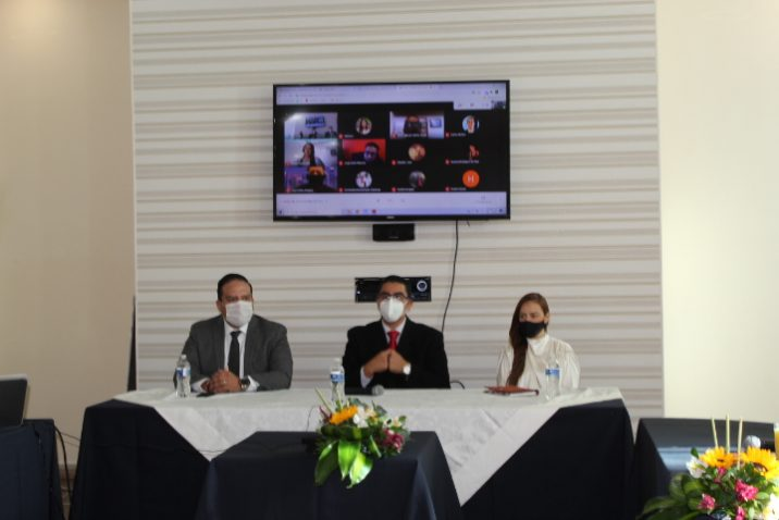 Municipio realizará programa ejecutivo en gestión estratégica y economía digital