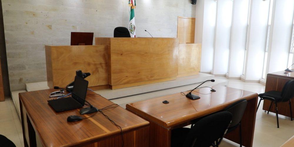 Encarcelan a Juan Manuel por secuestrar a su expareja en Aguascalientes
