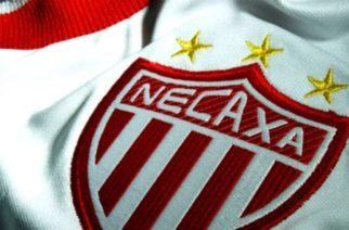 Necaxa reporta otro jugador con Covid