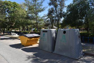 Municipio promueve separación de residuos sólidos en casa