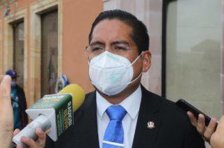 Análisis de municipios para mantener DAP no se tomará a la ligera, ofrece Serrano