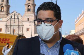 Paquetes presupuestales apegados a la realidad, pero sin sacrificar salud y seguridad: García