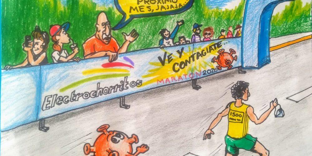 Más del 25% de las pruebas dan positivo a Covid-19 en Aguascalientes